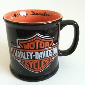 Harley-Davidson Motor Cycles Mug